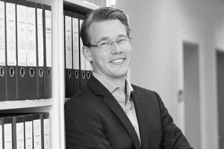 Janos Luszpinski - Partner