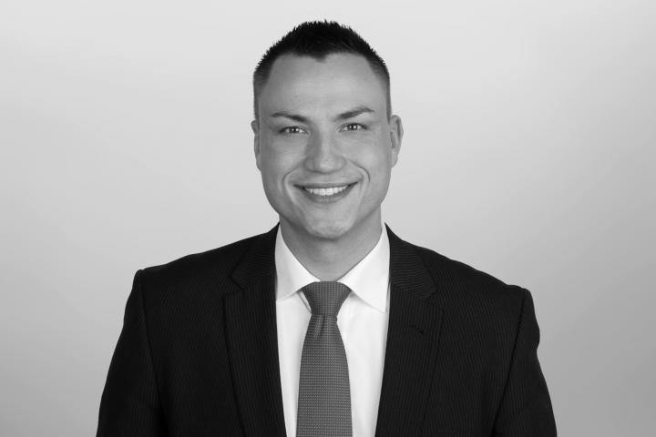 Stefan Langowski - Partner